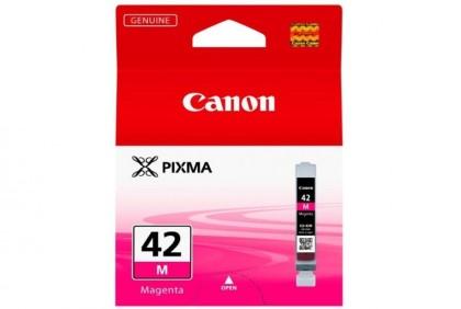 Originálna cartridge  Canon CLI-42M (Purpurová)