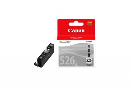 Originálna cartridge  Canon CLI-526GY (Šedá)