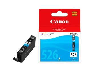 Originálna cartridge Canon CLI-526C (Azúrová)