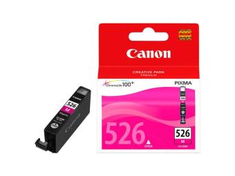 Originálna cartridge Canon CLI-526M (Purpurová)