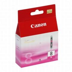 Cartridge do tiskárny Originálna cartridge  Canon CLI-8M (Purpurová)