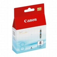 Cartridge do tiskárny Originálna cartridge  Canon CLI-8PC (fotografická azúrová)