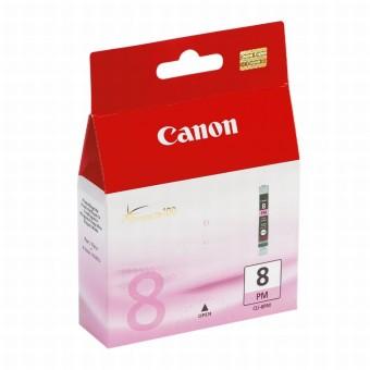 Originálna cartridge  Canon CLI-8PM (fotografická purpurová)