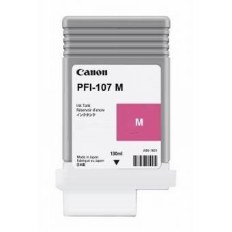 Originálna cartridge Canon PFI-107M (Purpurová)