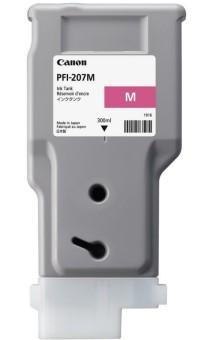 Originálna cartridge Canon PFI-207M (Purpurová)