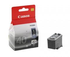 Cartridge do tiskárny Originálna cartridge  Canon PG-40 (Čierna)