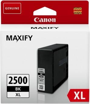 Originálna cartridge Canon PGI-2500BK XL (Čierna)