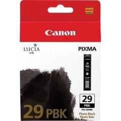 Cartridge do tiskárny Originálna cartridge  Canon PGI-29PBK (Foto čierna)
