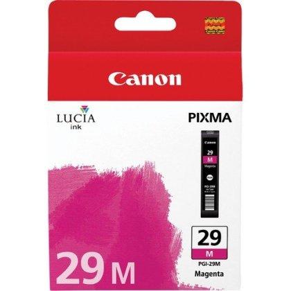 Originálna cartridge  Canon PGI-29M (Purpurová)