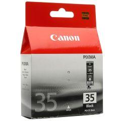 Cartridge do tiskárny Originálna cartridge  CANON PGI-35BK (Čierna)