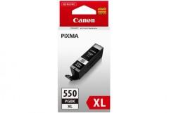 Cartridge do tiskárny Originálna cartridge Canon PGI-550BK XL (Čierna)