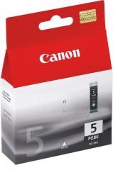 Cartridge do tiskárny Originálna cartridge  Canon PGI-5BK (Čierna)