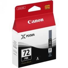 Cartridge do tiskárny Originálna cartridge  Canon PGI-72PBk (Foto čierna)