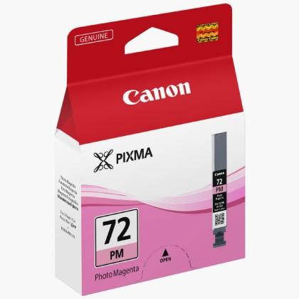 Originálna cartridge  Canon PGI-72PM (Foto purpurová)