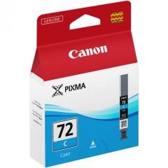 Cartridge do tiskárny Originálna cartridge  Canon PGI-72C (Azúrová)