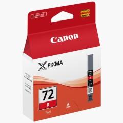 Cartridge do tiskárny Originálna cartridge  Canon PGI-72R (Červená)