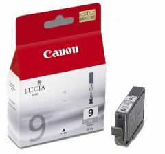Cartridge do tiskárny Originálna cartridge  Canon PGI-9GY (Šedá)