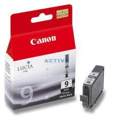 Cartridge do tiskárny Originálna cartridge  Canon PGI-9MBK (Matne čierna)