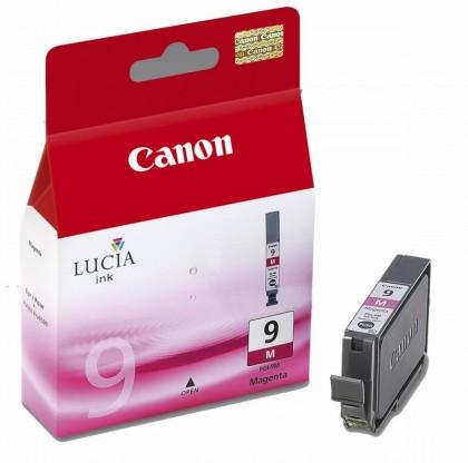 Originálna cartridge  Canon PGI-9M (Purpurová)