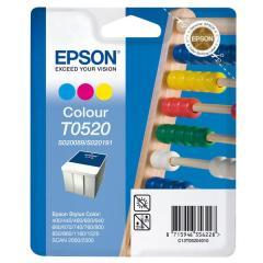 Cartridge do tiskárny Originálna cartridge  EPSON T052 (T0520) (Farebná)