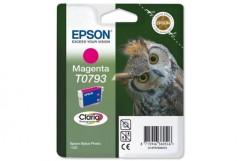 Cartridge do tiskárny Originálna cartridge EPSON T0793 (Purpurová)