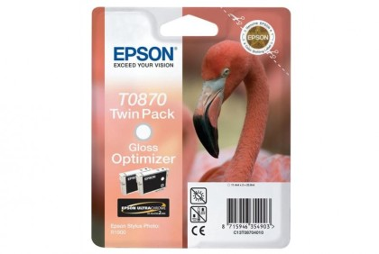 Originálna cartridge  EPSON T0870 (Optimizer)