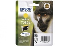Cartridge do tiskárny Originálna cartridge  EPSON T0894 (Žltá)