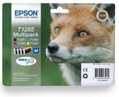 Sada originálných cartridge EPSON T1285 - obsahuje T1281-T1284