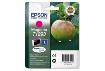 Originálna cartridge  EPSON T1293 (Purpurová)
