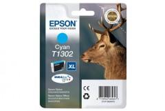 Cartridge do tiskárny Originálna cartridge EPSON T1302 (Azúrová)