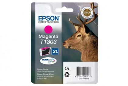 Originálna cartridge EPSON T1303 (Purpurová)