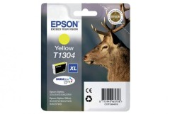 Cartridge do tiskárny Originálna cartridge EPSON T1304 (Žltá)