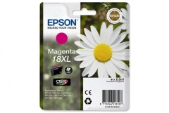 Cartridge do tiskárny Originálna cartridge EPSON T1813 (Purpurová)