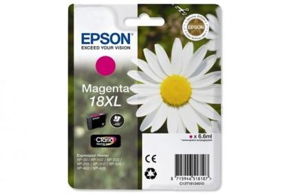 Originálna cartridge EPSON T1813 (Purpurová)