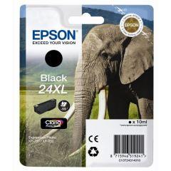 Cartridge do tiskárny Originálna cartridge EPSON T2431 (Čierna)