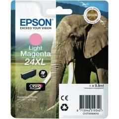 Cartridge do tiskárny Originálna cartridge EPSON T2436 (Svetlá purpurová)