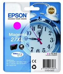 Cartridge do tiskárny Originálna cartridge EPSON T2713 (Purpurová)