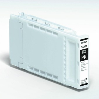Originálna cartridge Epson T6921 (Čierna foto)