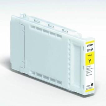 Originálna cartridge Epson T6924 (Žltá)