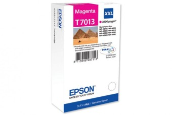 Originálna cartridge EPSON T7013 XXL (Purpurová)
