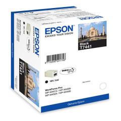Cartridge do tiskárny Originálna fľaša Epson T7441 (Čierná)