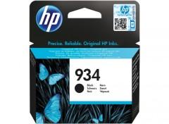 Cartridge do tiskárny Originálna cartridge HP č. 934BK (C2P19AE) (Čierna)