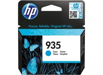 Originálna cartridge HP č. 935C (C2P20AE) (Azúrová)