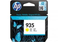 Cartridge do tiskárny Originálna cartridge HP č. 935Y (C2P22AE) (Žltá)