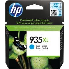 Cartridge do tiskárny Originálna cartridge HP č. 935C XL (C2P24AE) (Azúrová)