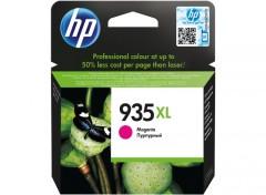 Cartridge do tiskárny Originálna cartridge HP č. 935M XL (C2P25AE) (Purpurová)