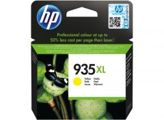 Cartridge do tiskárny Originálna cartridge HP č. 935Y XL (C2P26AE) (Žltá)