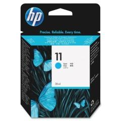 Cartridge do tiskárny Originálna cartridge HP č. 11 (C4836A) (Azúrová)