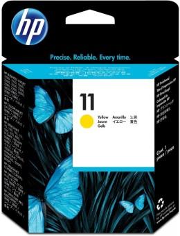 Originálna cartridge HP č. 11 (C4838A) (Žltá)