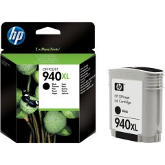 Cartridge do tiskárny Originálna cartridge HP č. 940BK XL (C4906AE) (Čierna)